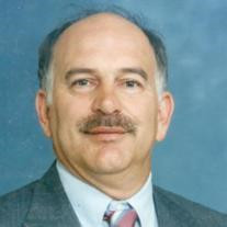 Curtis B. Bullock