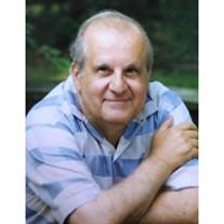 Nicholas J. Naclerio