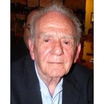 "Francis J. ""Jack"" Lamarra"