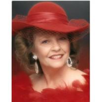 Margaret Ann Gagnon
