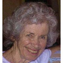 Mary Patricia Manion