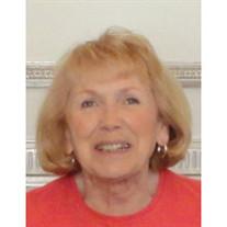 Carolyn Hamilton Adams