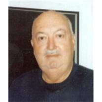 Bobby Gene Martin
