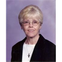 Brenda Sue Salyer