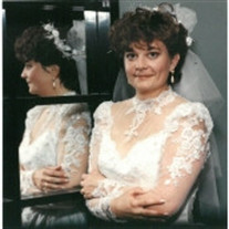 Sandra Marie Phillips