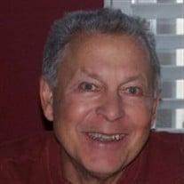 Charles Russell Cushman