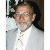 Robert Victor Brown
