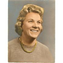 Eva Priddy Robertson