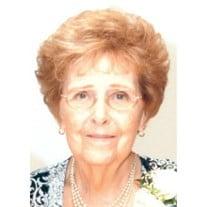 Lorraine V. Peverill