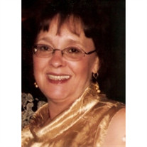 Carol Sutherland Cicale