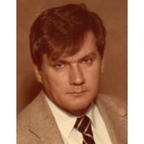 Wayne Albert Hudson