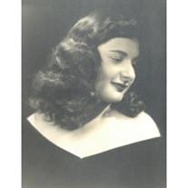 Annette Lois Jones