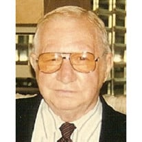 Woodrow G. Scott, Sr.