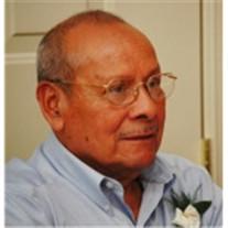 Eduardo Ortiz Ramirez