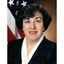 Dinah Fayne Benveniste Cohen