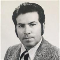Antonio Jose Villalva