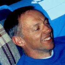 Mark V. Hogan