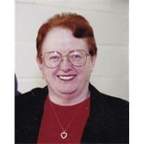 Sandra McNeal Ackley