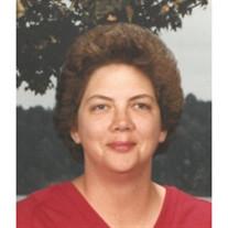 Sandra Kay Campbell