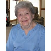 Dorothy Helen Bradley