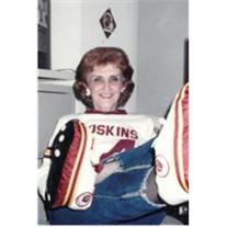 Betty Ann Bomkamp Fones