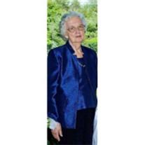 Elsie Marie Huelsman