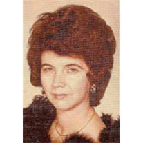 Ruth Elaine Harrison