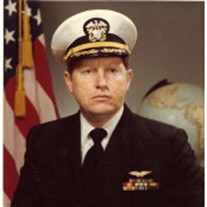 Charles Patrick Downs