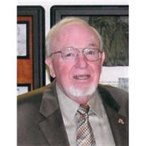 Pastor John E. Beadle