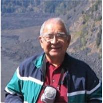 Romulo B. Sanchez