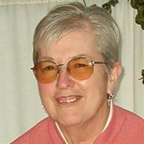 Mrs. Eloise L. Hall