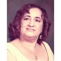 Elsa Ines Badillo