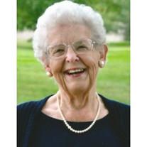 Doris P. Poppe