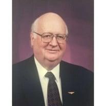 Harry Rutan Gault