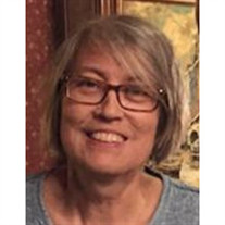 Joan Mitzi Mahoney