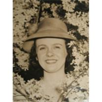 Bettie McNamara Fretz