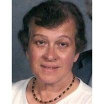 Geraldine Rose Smith