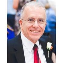 David Michael Fillman