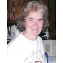 Marie Sherfey