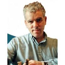 David James Becker
