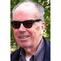 Paul A. Lanahan, Sr.