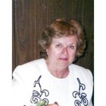 Irene G. Baxter