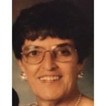 Mary Rita King
