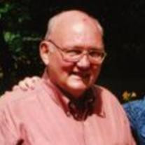 Fred W. Hall Jr.