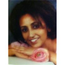 Lulit M. Teshome