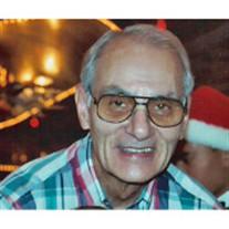 John Anthony Gilberto
