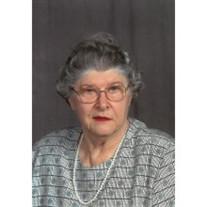 Margaret T. Seitzinger