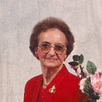 Julia E Justice