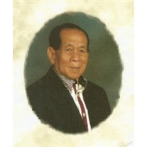 Jose M. Gomez