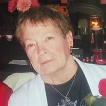 "Marguerite ""Peggy"" Palczewski"